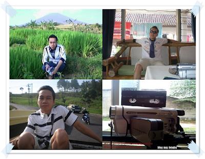 Saya dan Handycam - Blog Mas Hendra