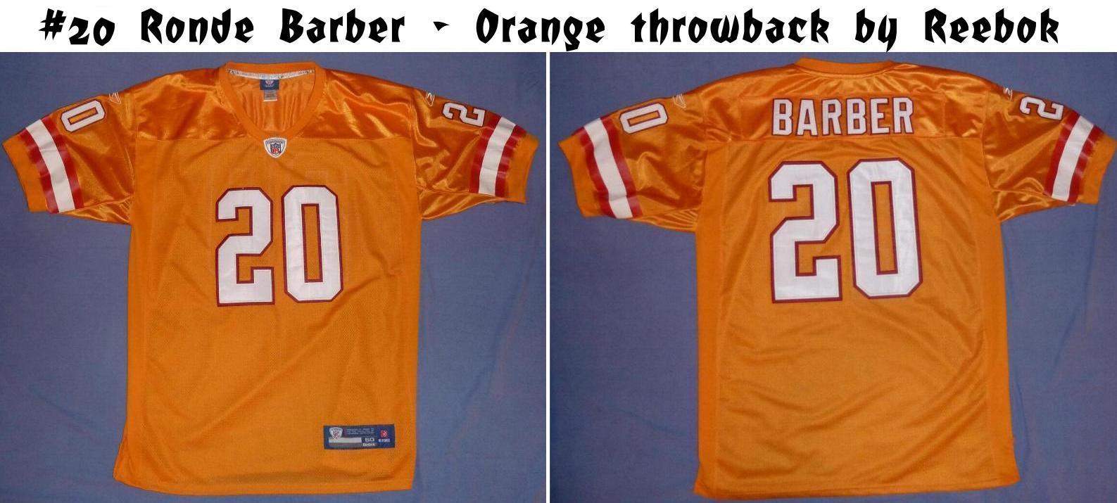 4888f9bf87c Kim Ronde Barber NFL Pinterest ... da qualche anno ormai abbondano i siti  in cui è possibile trovare tutti ...