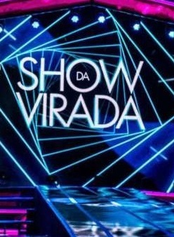 Show da Virada Torrent (2018/2019) Nacional HDTV 720p Download