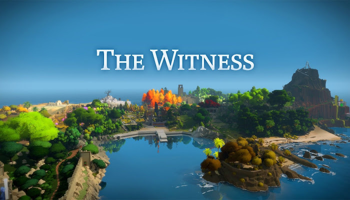 DESCARGAR THE WITNESS PARA PC / ORIGINAL GRATIS