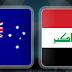 مباراة العراق واستراليا الاياب اليوم والقنوات الناقلة بى أن سبورت HD3