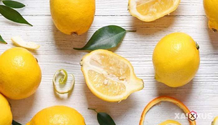 Obat batuk alami untuk ibu hamil - Lemon