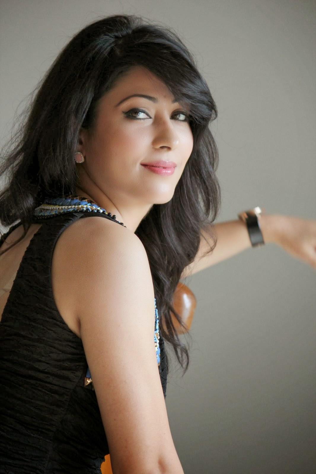 Actress Shivani New Photos Hot Stills - Shiner Photos-4732