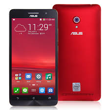 Cara Flash Asus Zenfone 6 Mati Total