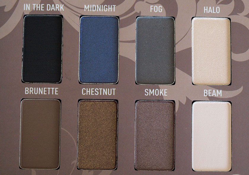 sigma defining eyes palette by tiffany d review and swatches