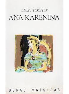 Ana Karenina de Tolstoi, descargar epub pdf gratis