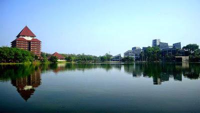 Tentang Universitas Indonesia