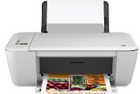 Work Driver Download HP Deskjet 2540