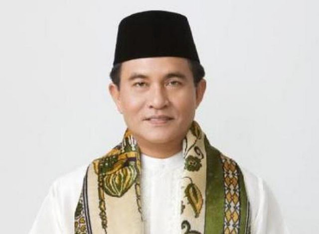 Ini Seruan Lengkap Prof. Yusril Soal Aksi Bela Islam 4 November
