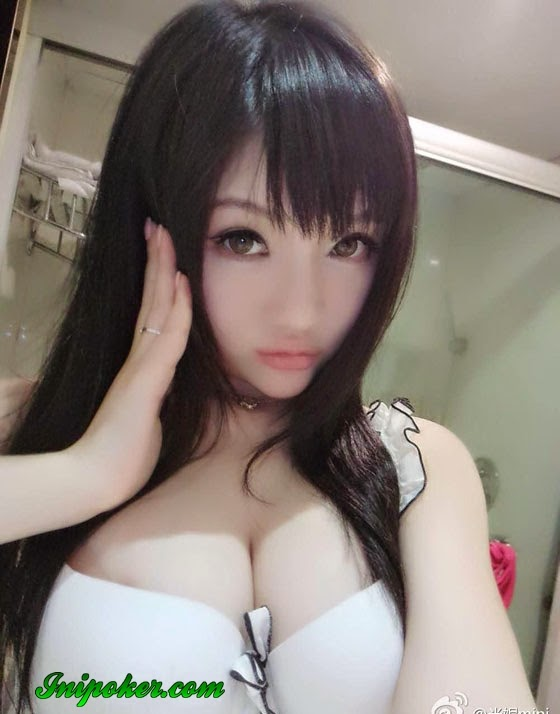 (UPDATE) SEXY CHINESE MODEL - HUANG MI NI 2 | Sexsual Blogger