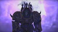Warhammer 40,000: Space Marine хаос