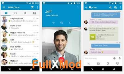 Multi BBM Android Terbaru