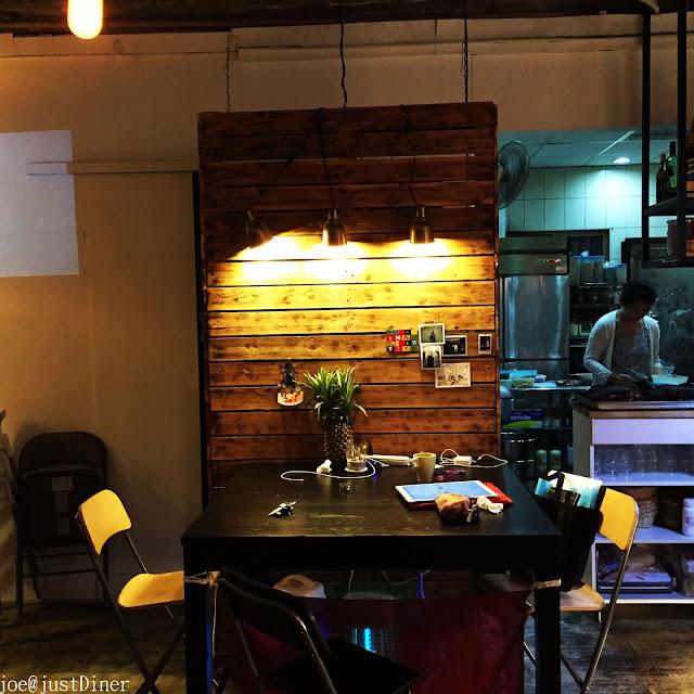 IMG 7374 - 【台中美食】傑斯丹尼-美式原作料理 ,老闆用旅遊的經驗,創造出不同的國家的美食饗宴 @傑斯丹尼@美式料理@早午餐@特製餐點@異國料理