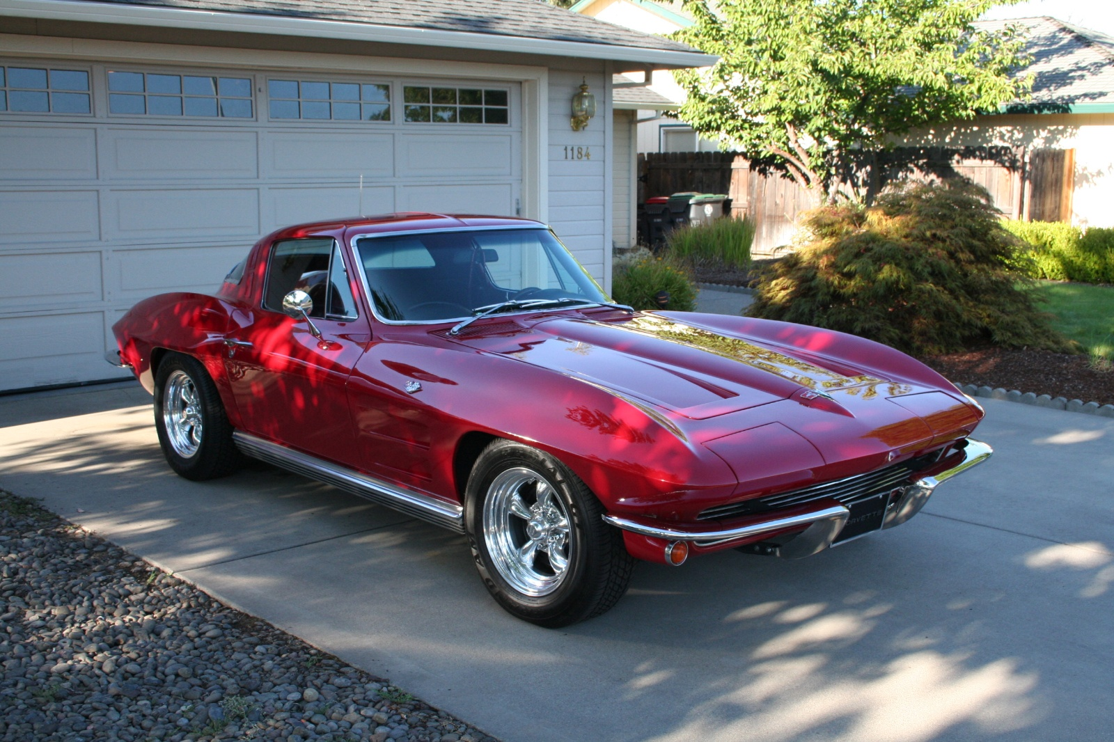 Corvette 1964 chevrolet corvette : EAT WITH ME: A LOOK BACK AT 50 YEARS OF BAD ASS CARS...1964 TO 2014.