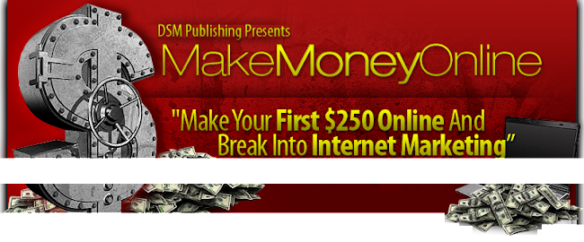 InternetMarketingClass Com: Make Money Online From Home Don