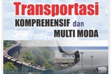 Jual Transportasi Komprehensif dan Multi Moda - DISTRIBUTOR BUKU YOGYA | Tokopedia