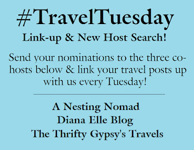 Are YOU the Next #TravelTuesday Host?