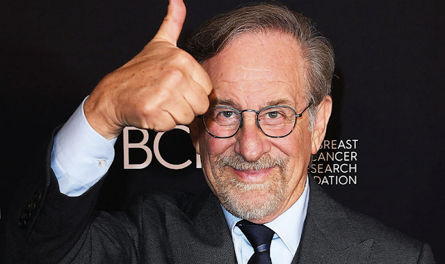 Spielberg Expected to Propose an Oscars Rule Change That Would Disqualify Netflix Films