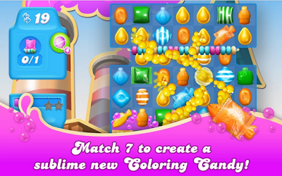 Candy Crush Soda Saga V1.51.9 MOD Apk-Screenshot-1
