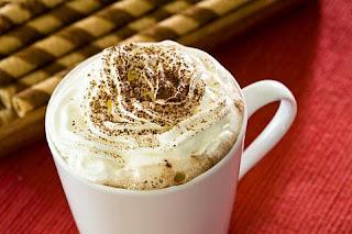 Кофейный напиток фарисей