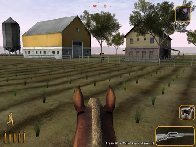 Deer Hunter 2005 PC Full Version Screenshot 3