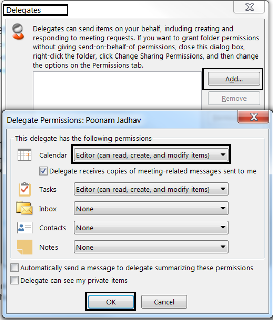 You do not have permissions to schedule Skype for Business Meetings