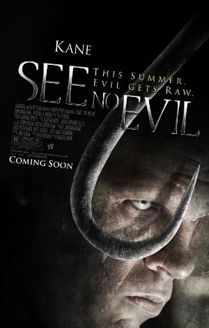 A review of the movie see no evil