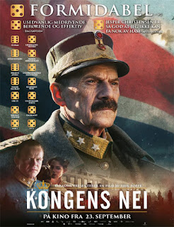 Ver Kongens Nei (The King's Choice) (2016) Gratis Online