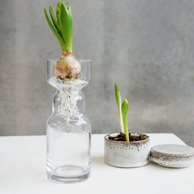 Stylové vázy
