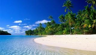 Sebuah keindahan laut yang merupakan anugerah dari Sang Maha Pencipta memang sangat men Kepulauan Seribu, Keindahan Bahari Yang Tiada Duanya