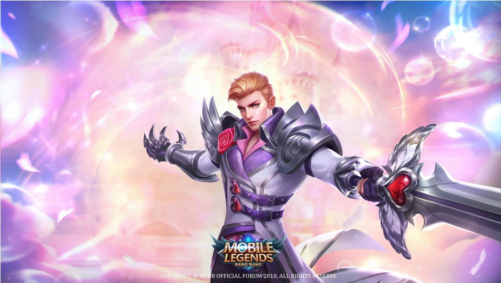 Mobile Legends Bang Bang Wallpaper: Mobile Legends Special