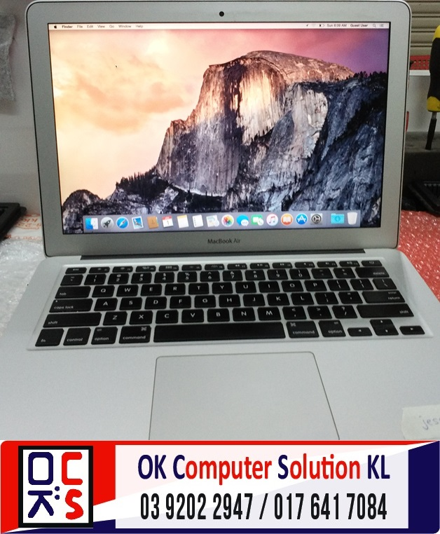 [SOLVED] FORMAT MACBOOK A1466 | REPAIR MACBOOK CHERAS 2