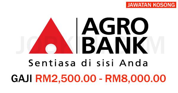 Agrobank Bhd