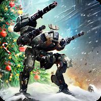 War Robots v3.1.0 Mod