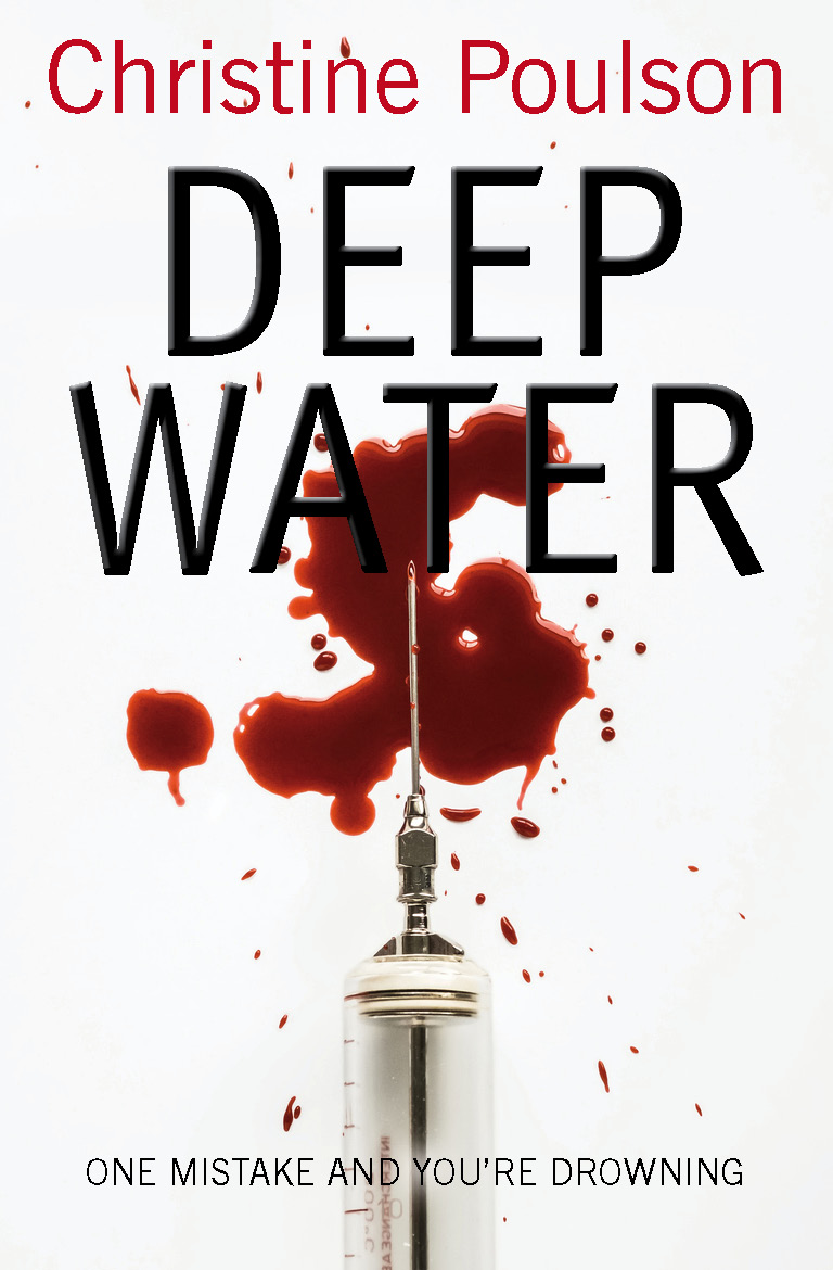 Sue Hepworth Guest Post Crime Writer Christine Poulson - 21 deep questions that need answering in 2016