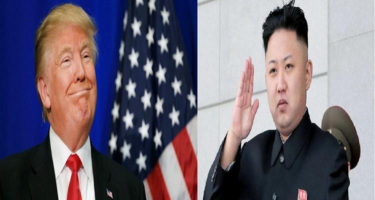 عاجل | زعيم كوريا الشمالية يعلن عن مفاجأة خطيرة لترمب اياما قليلة بعد فوزه برئاسة أمريكا