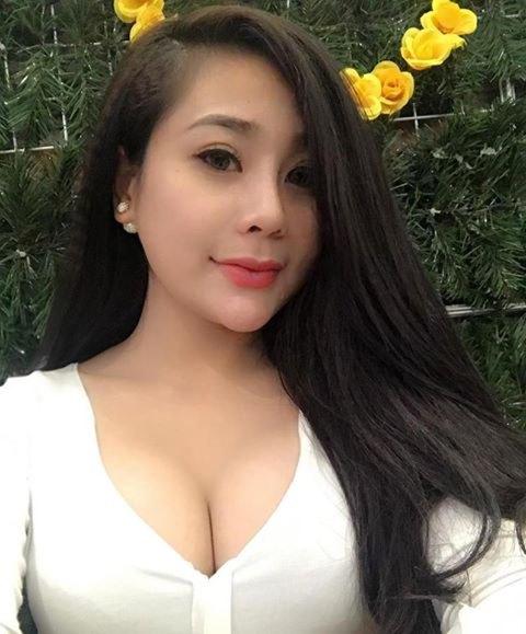 Hot girl Hằng Bi xinh đẹp 18