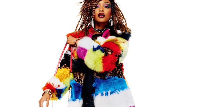get into the groove: jourdan dunn by giampaolo sgura for vogue japan december 2015
