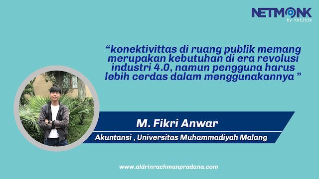 Fikri Anwar