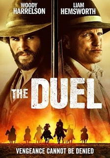 O Duelo Torrent (2018) Dual Áudio / Dublado BluRay 720p | 1080p – Download