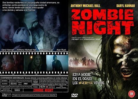 Zombie Night Hindi Dual Audio Full Movie Download