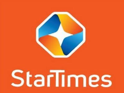 creation logo startimes