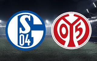 مباشر مشاهدة مباراة شالكة و ماينز 20-9-2019 بث مباشر في الدوري الالماني يوتيوب بدون تقطيع