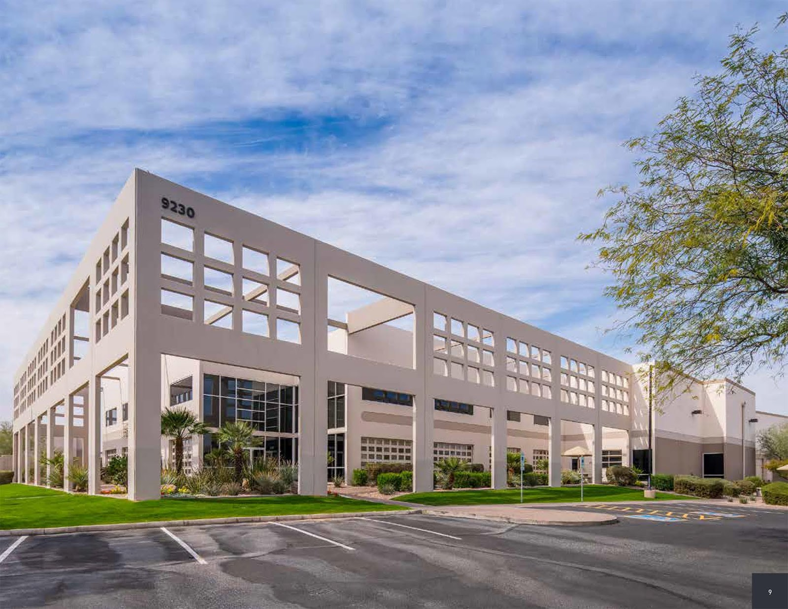 Done Deals: JLL sells fully leased Tempe, AZ Distribution Center