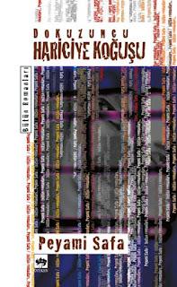 Dokuzuncu Hariciye Koğuşu PDF İndir - Peyami Safa