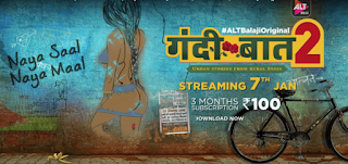Gandi Baat season 2 Download in 480p | gandi baat season 1