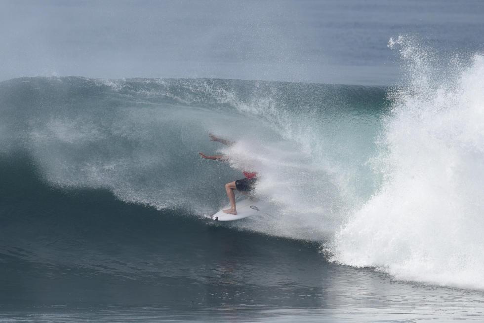 Komune Bali Pro keramas 016