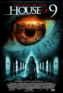 9 extraños (2005) Terror con Dennis Hopper
