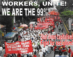 Workers, Unite! We are the 99%!