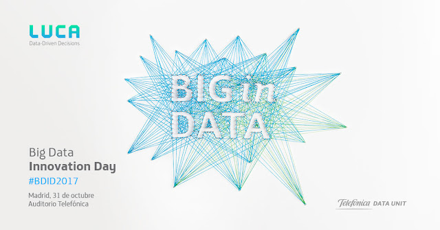 Big Data Innovation Day 2017